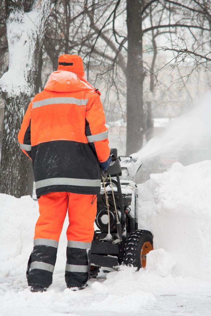 Schneeräumung_Hausbetreuung Wien 1170